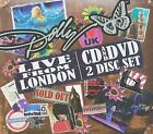 Digipak CDs Dolly Parton