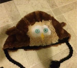 Owl hat  Belleville Belleville Area image 2