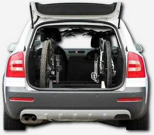 Bike rack for rear cargo space  SUV/Minivan (BRAND NEW)