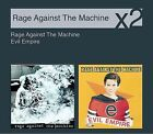 Rage Against The Machine Metal Music CDs & DVDs
