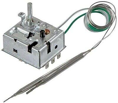 Harvia Sauna Heater Thermostat Replacement