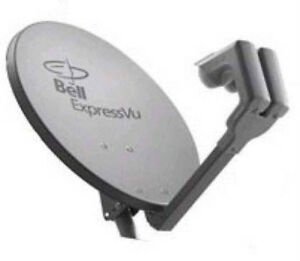 Bell expressvu hd receiver hookup How to install a propane wall heater