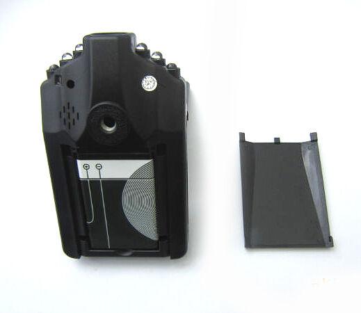 "6 Infrared LED DVR 270° 2 5"" Color LCD Car DVR Recorder Camera Night Audio Video"