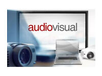Audio Visual Installations and Supply - Free Survey/Quote!