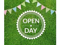 Gatebeck Owners Only Holiday Park Open Day