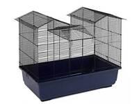 Little friends castle shaped rat/hamster cage