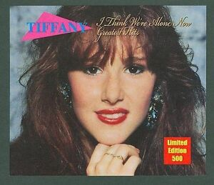 NEW-I-Think-Were-Alone-Now-80s-Hits-amp-More-Dlx-Audio-CD