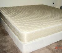Good Double Size Bed**FREE DELIVERY**