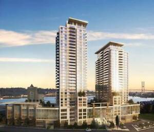 Assignment at RIVERSKY2 - Experience Waterfront Living Fall 2018