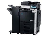Konica Minolta BH C280 Photocopier
