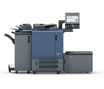 Konica Biz Hub Press 1060l