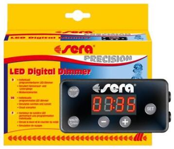 Sera Digital Dimmer tbv Sera X-change tube aquarium led verl