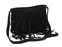 message tassel bag