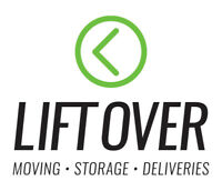 LiftOver Moving Service