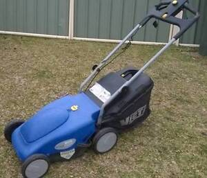 Victa Environmower 24V Electric Cordless Lawn Mower Point Cook Wyndham Area Preview