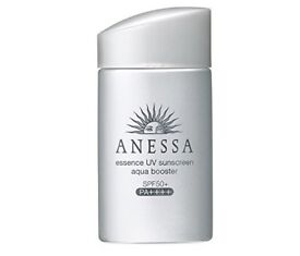 ANESSA essence UV sunscreen aqua booster SPF 50+
