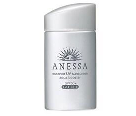 ANESSA essence UV sunscreen aqua booster SPF 50+
