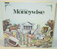Wanted - Financial Post Moneywise board game
