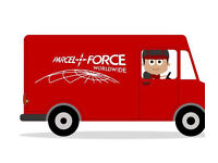 Full time Multi drop delivery driver needed