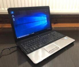 HP PRESSRIO CQ60