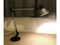 Retro Anglepoise light