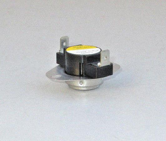 York Furnace High Limit L140 Thermostat Switch S1-0254132000