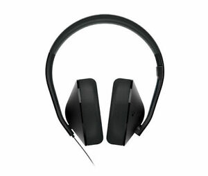 Microsoft Xbox One Stereo Schwarz Kopfbügel Headset für Microsoft Xbox One - Korschenbroich, Deutschland - Microsoft Xbox One Stereo Schwarz Kopfbügel Headset für Microsoft Xbox One - Korschenbroich, Deutschland
