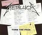 Metallica Rock Single Music CDs and DVDs