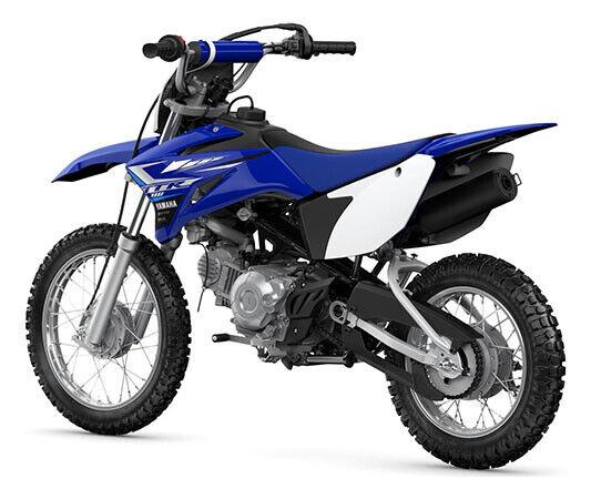 Thumbnail Image of 2020 Yamaha TT-R110E