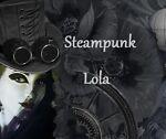 Steampunk Lola