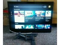 26 Inch LCD TV with Wall Bracket