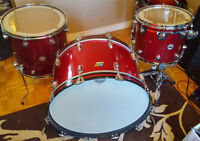 """LUDWIG 26"""" + DW Collectors"""
