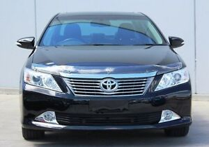 2013 Toyota Aurion GSV50R Prodigy Black 6 Speed Sports Automatic Sedan Berwick Casey Area Preview