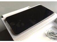Boxed iPhone 6 Plus, 64 gb, Mint, Unlocked