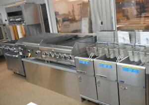 RESTAURANT, BAR, DELI, BAKERY, CAFE *NEW EQUIPMENT** ~~WARRANTY ALL ACROSS CANADA -> WORRY FREE!!