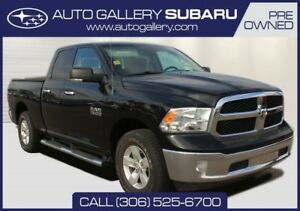 2014 Ram 1500 SLT | FULLY LOADED | 8 TOUCHSCREEN | BLUETOOTH | H