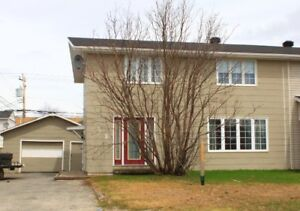 House for sale! 223 Howley