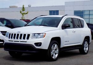 Jeep Compass 2.4L North/sport edition 2012