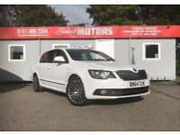 2014 Skoda Superb Laurin And Klement 2.0 Tdi Cr 2