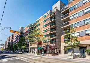 Sunny & Bright 2 Bed In Trendy Kensington Market / Chinatown!