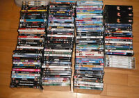 Selling Large Collection of Region 2 DVDs! Full List Included!!!