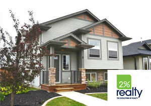 Great Fully Finished Family Home In Desirable Area-Listed By 2%G
