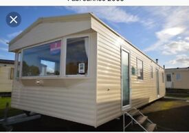 Felixstowe Holiday Park long term rental