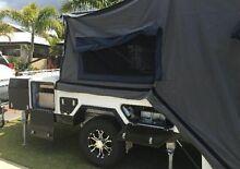 2014 Leisure Matters Rear Folding Camper Birkdale Redland Area Preview