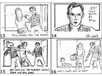 Story board, artist needed for short film