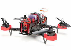 Falcon 250 Ready To Fly FPV Racing Drone w/ Transmitter