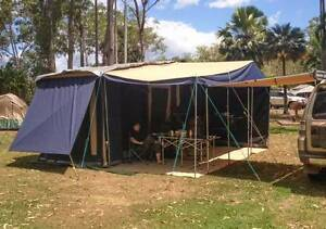 Armadillo Arma-X Off-road Camper Trailer Gympie Gympie Area Preview