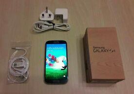 Samsung Galaxy S4 - unlocked
