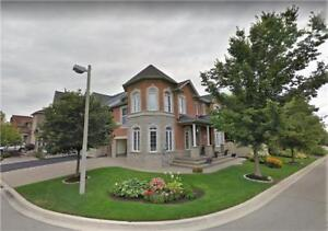 Beautiful 3 Beds 3 Wash Detached for Rent (Dundas / Eighth Line)