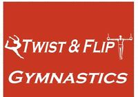 Twist & Flip Gymnastics Club